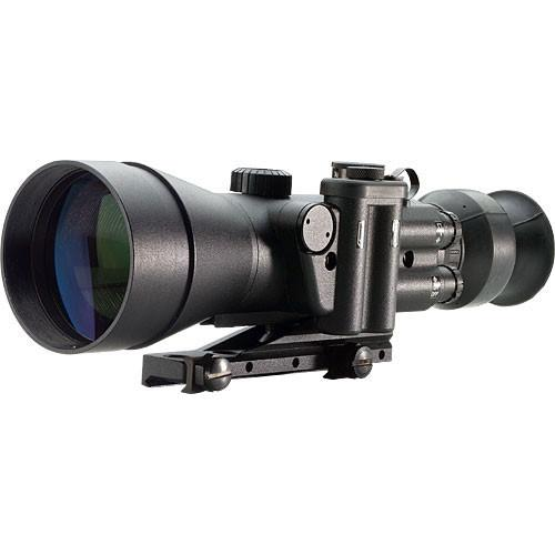 Night Optics D-740-2HP 4x82 Night Vision Riflescope NS-740-2H
