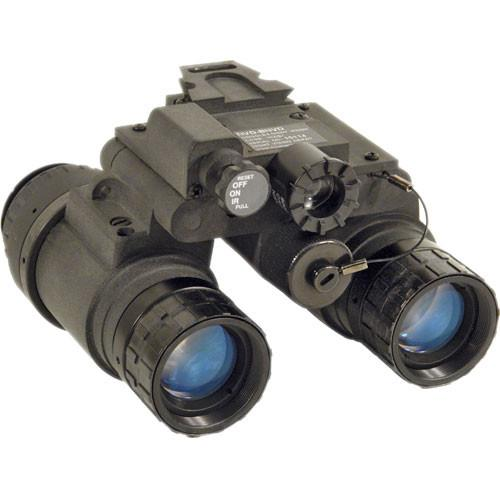 Night Optics NO/PVS-15 Night Vision Binocular NO-NG-P15-3AG