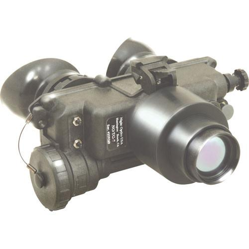 Night Optics NO/TG-7 1.4x Digital Thermal Imaging TG-007-30