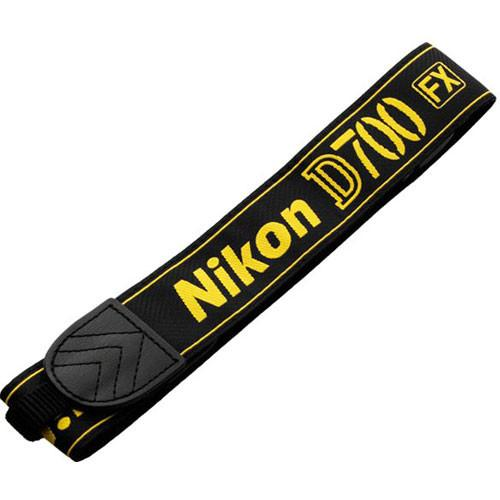 Nikon AN-D700 Replacement Neck Strap for D700 DSLR 25391