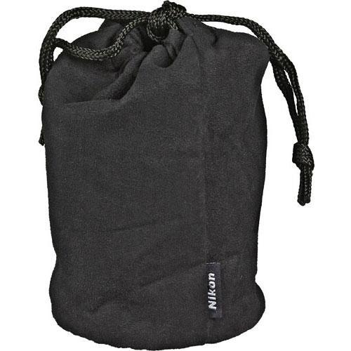 Nikon  CL-1015 Soft Lens Case 4943