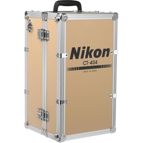 Nikon  CT-404 Trunk Case 4934