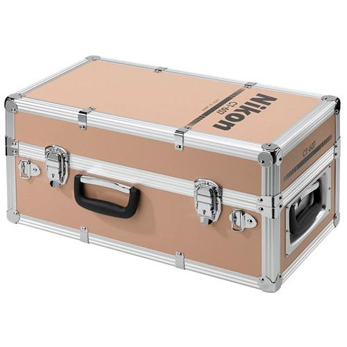 Nikon  CT-607 Trunk Case 4938
