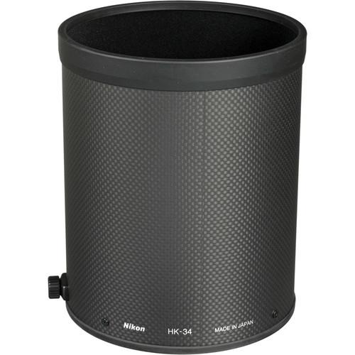 Nikon HK-34 Lens Hood for 500mm f/4G ED VR Lens 4935