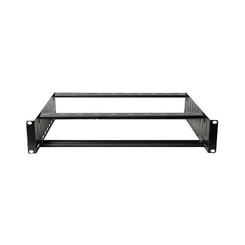 Odyssey Innovative Designs ASC2 2U Clamping Rack Shelf ASC2