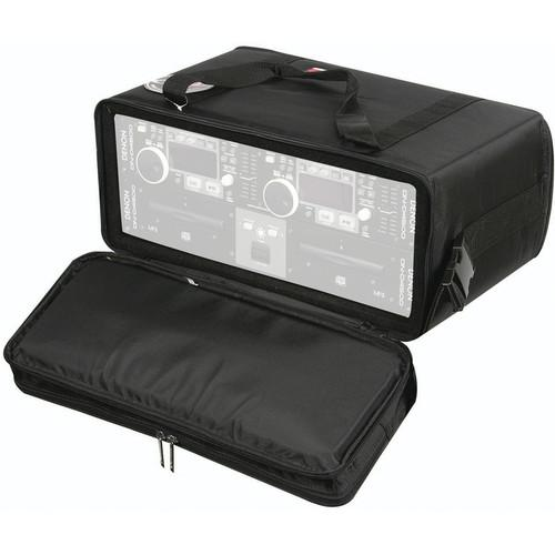 Odyssey Innovative Designs BR412 Bag-style Rack Case BR412