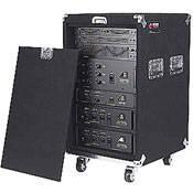 Odyssey Innovative Designs CRP16W Carpeted Rack Case CRP16W
