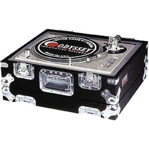 Odyssey Innovative Designs CTTP (Pro) Carpeted Turntable CTTP