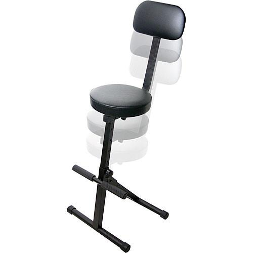 Odyssey Innovative Designs  DJ Chair DJCHAIR
