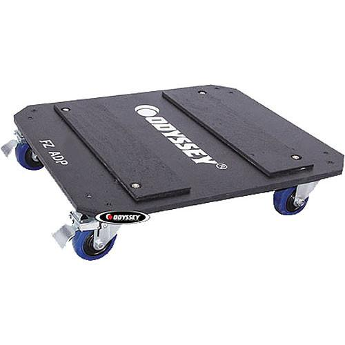 Odyssey Innovative Designs FZADP Dolly Plate - for Flight FZADP