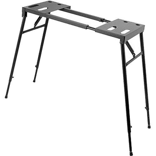 On-Stage KS7150 - Platform-Style Keyboard Stand KS7150