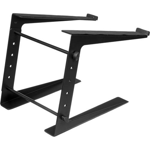 On-Stage LPT5000 Laptop Computer Stand for Workstations LPT5000