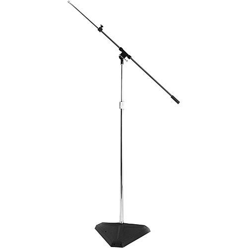 On-Stage SMS7630B Hex-Base Studio Microphone Stand w/ SMS7630B