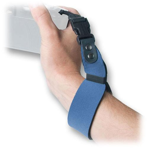 OP/TECH USA  SLR Wrist Strap (Royal Blue) 6704062
