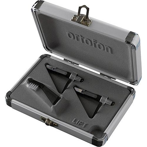 Ortofon Pro S - Concorde Series Cartridge and CC PRO S TWIN