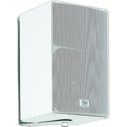 OWI Inc. 703 3-Way Commercial Speaker (White) 703IW