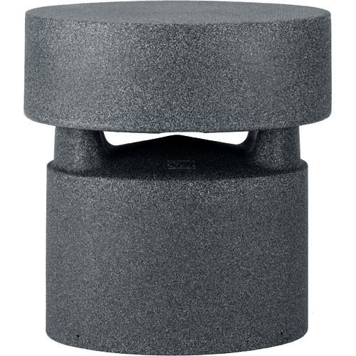 OWI Inc. LGS170DB Oval Garden Speaker (Dark Grey) LGS170 DG
