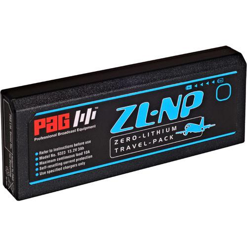 PAG  9314 ZL-NP NP Style Battery 9314