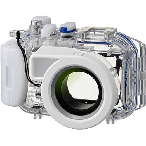 Panasonic DMW-MCFX35 Marine Case Underwater Housing DMW-MCFX35