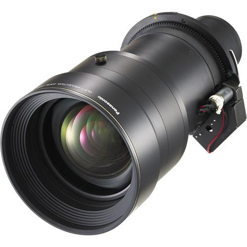Panasonic Short Throw Powered Zoom Projection Lens ET-D75LE6