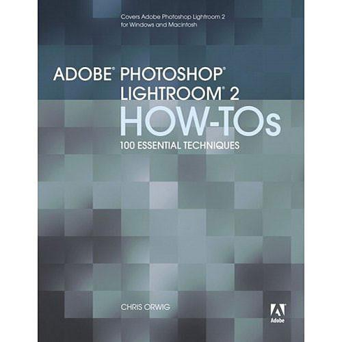 Pearson Education Book: Adobe Photoshop Lightroom 9780321526373
