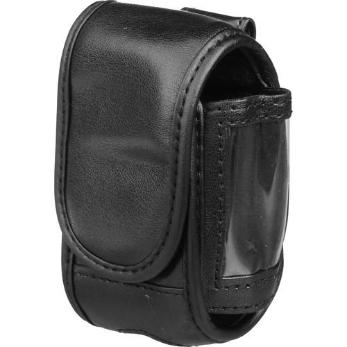 Pearstone Universal Plug-In Transmitter Holster Case (Black)