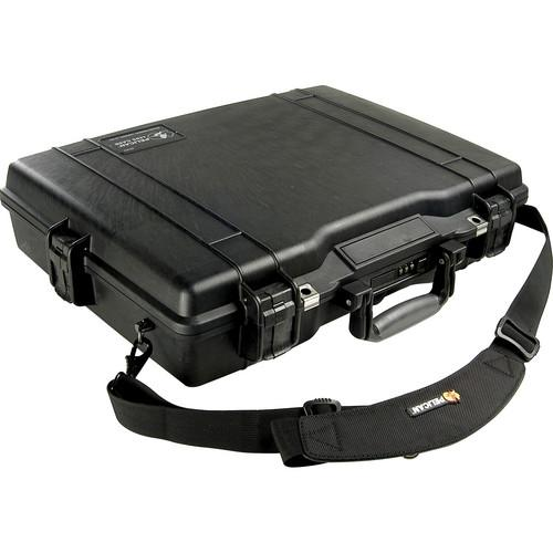 Pelican 1495NF Case without Foam (Black) 1495-001-110