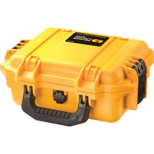 Pelican iM2050 Storm Case without Foam (Yellow) IM2050-20000