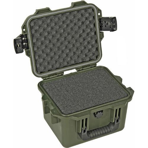 Pelican iM2075 Storm Case with Foam (Olive Drab) IM2075-30001