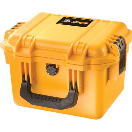 Pelican iM2075 Storm Case with Foam (Yellow) IM2075-20001
