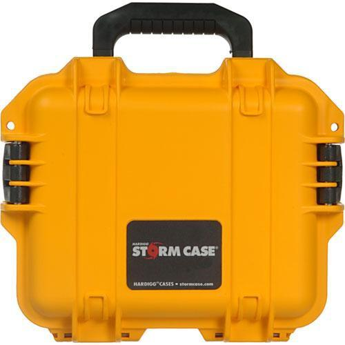 Pelican iM2075 Storm Case without Foam (Yellow) IM2075-20000
