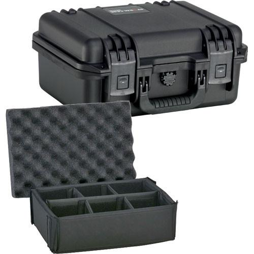 Pelican iM2100 Storm Case with Padded Dividers IM2100-00002