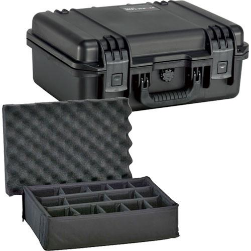 Pelican iM2200 Storm Case with Padded Dividers IM2200-00002
