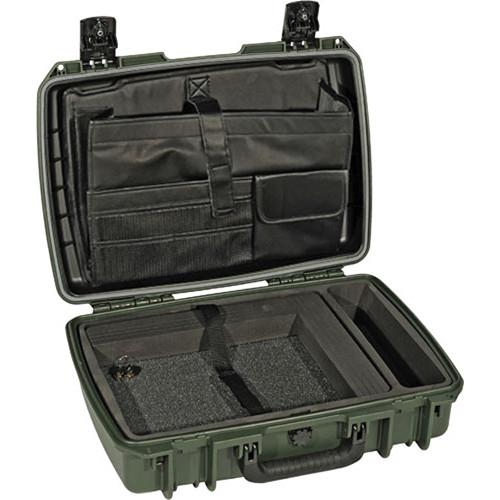 Pelican iM2370 Storm Case Deluxe (Olive Drab Green) IM2370-30003