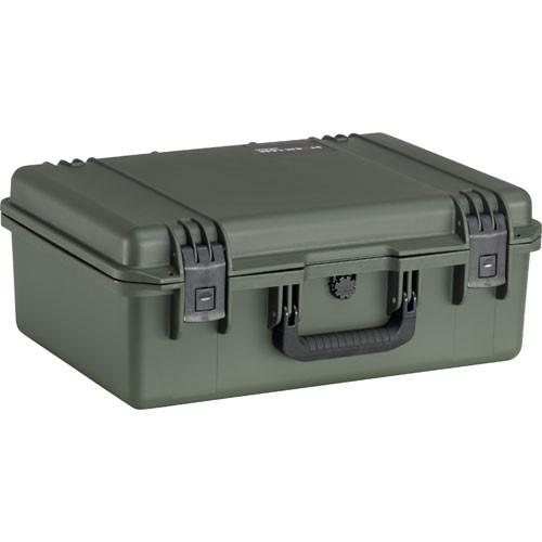 Pelican iM2600 Storm Case with Foam (Olive Drab) IM2600-30001