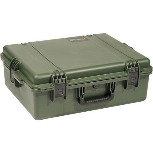 Pelican iM2700 Storm Case without Foam (Olive Drab) IM2700-30000