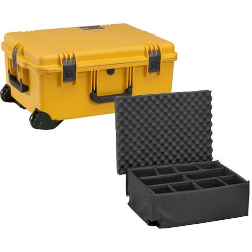 Pelican iM2720 Storm Trak Case with Padded Dividers IM2720-20002