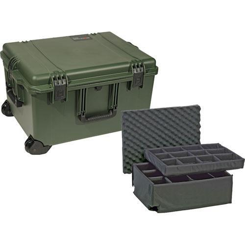 Pelican iM2750 Storm Trak Case with Padded Dividers IM2750-30002