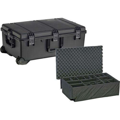 Pelican iM2950 Storm Trak Case with Padded Dividers IM2950-00002