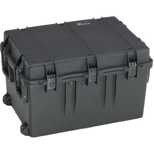 Pelican iM3075 Storm Trak Case without Foam (Black) IM3075-00000