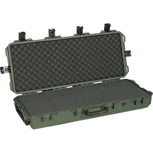 Pelican iM3100 Storm Case with Foam (Olive Drab) IM3100-30001