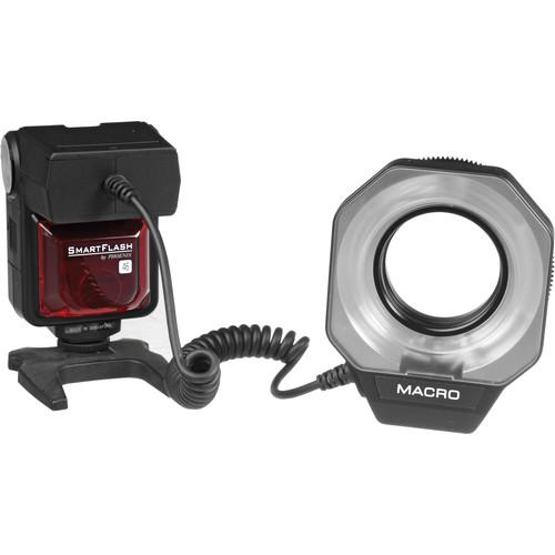 Phoenix SmartFlash RF-46C TTL Macro Ringlight for Canon P04262
