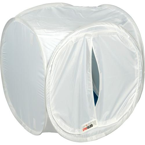 Photoflex LiteIgloo Shooting Tent - Medium 19.75