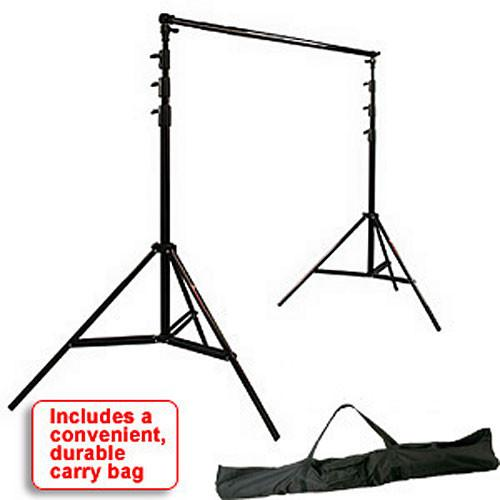 Photoflex Pro-Duty Backdrop Support Kit DP-SHDBGSPKT