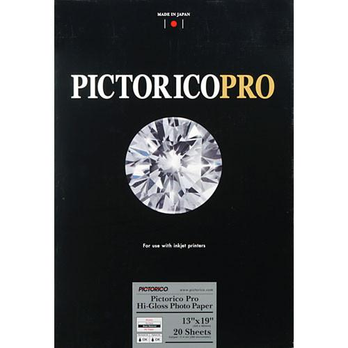 Pictorico  Pro Hi-Gloss Photo Paper PICT35004