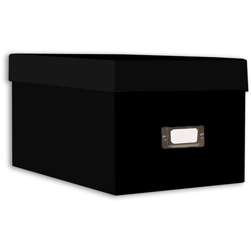 Pioneer Photo Albums BCD-1BLK Photo CD/DVD Storage Box BCD-1BLK