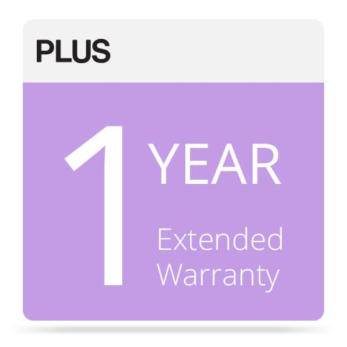 Plus 1-Year Extended Warranty for Copyboards XADD1YRWAR