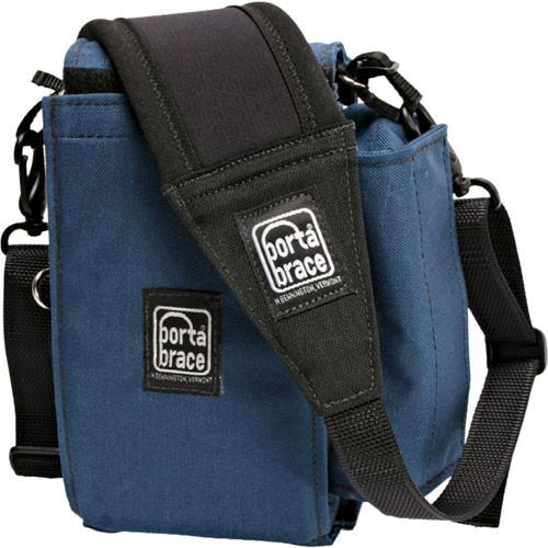 Porta Brace C-P2GEAR Carrying Case (Signature Blue) C-P2GEAR