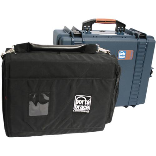 Porta Brace PB-2650IC Hard Case with Soft Case PB-2650IC