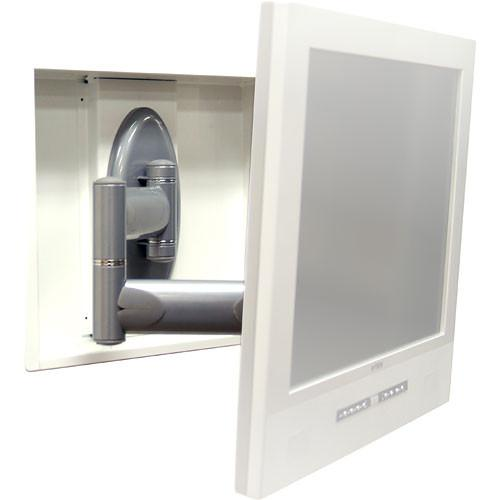 Premier Mounts INW-AM200 In-Wall Box for AM2 Swingout INW-AM200